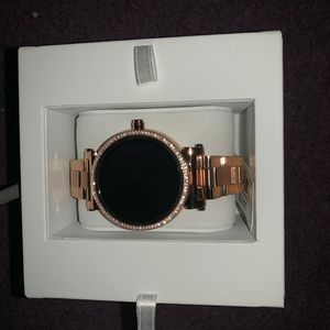 Michael Kors Access Sofie Watch